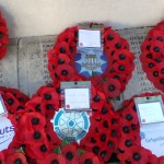 scouts wreaths